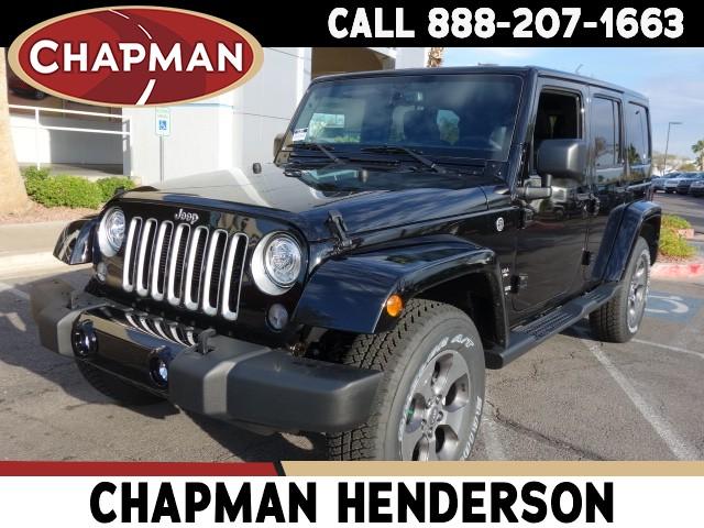 2017 jeep wrangler unlimited sahara for sale stock 17j971 chapman chrysler jeep. Black Bedroom Furniture Sets. Home Design Ideas