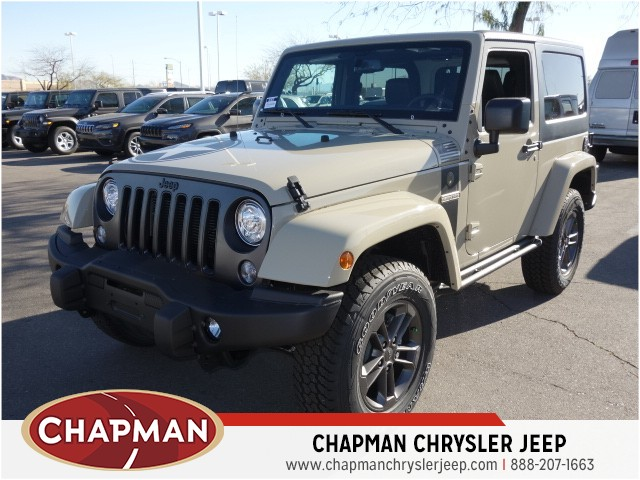 Great 2018 Jeep Wrangler