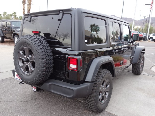 2018 jeep wrangler unlimited jl sport for sale stock