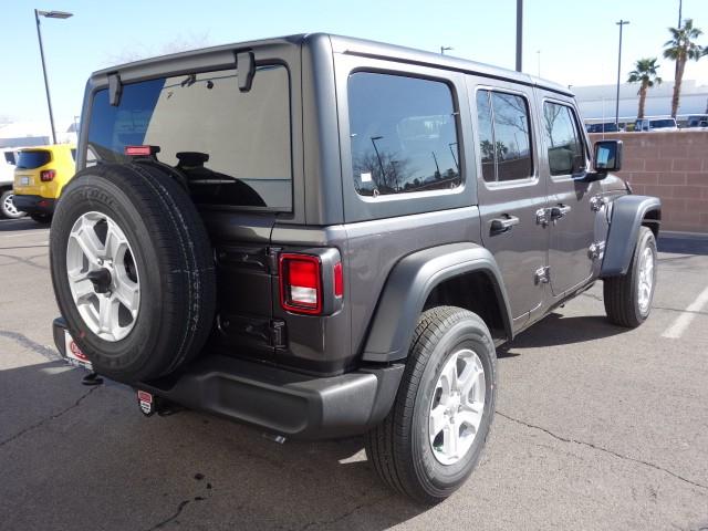 2018 jeep wrangler unlimited jl sport s for sale stock 18j531 chapman chrysler jeep. Black Bedroom Furniture Sets. Home Design Ideas