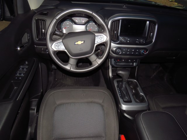 2019 Chevrolet Colorado LT Crew Cab