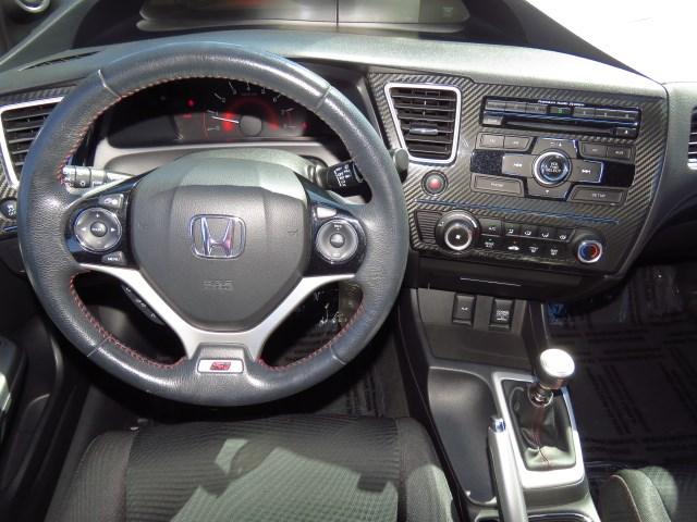 2013 Honda Civic Si w/Summer Tires