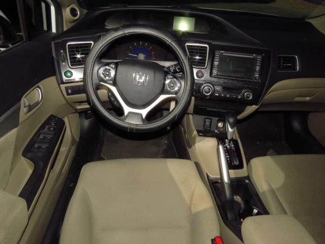 2013 Honda Civic EX w/Navi