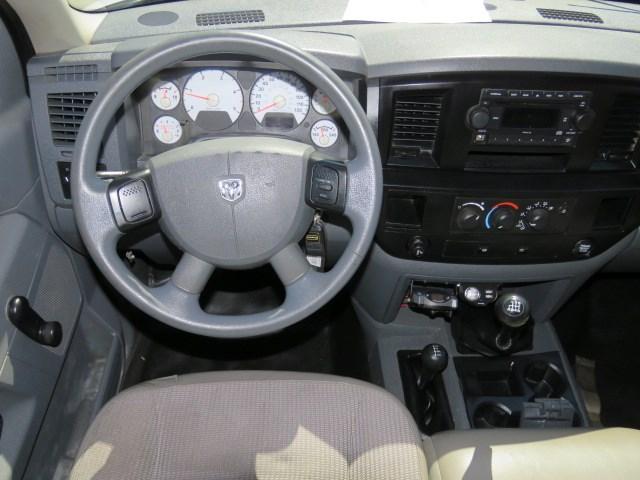 2008 Dodge Ram 2500 ST Crew Cab