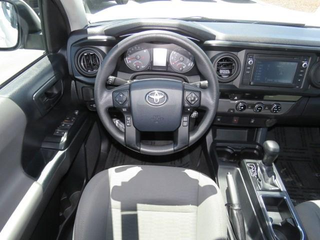 2018 Toyota Tacoma SR5 Crew Cab