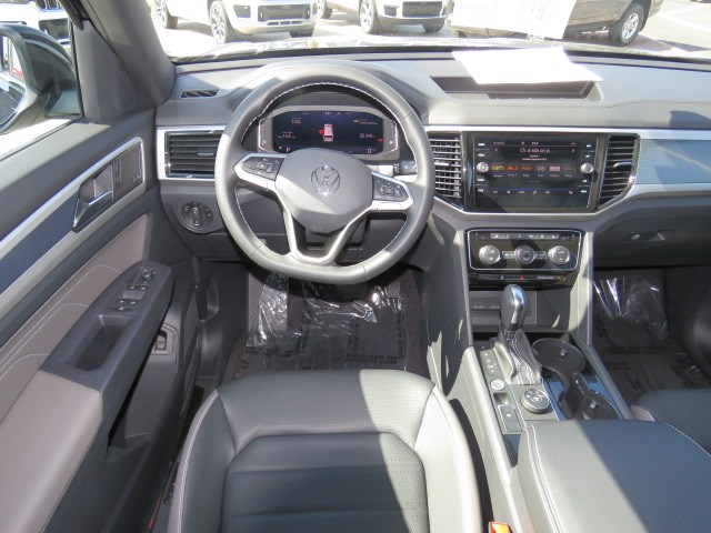 2021 Volkswagen Atlas Cross Sport SEL Premium 4Motion