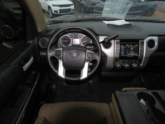 2017 Toyota Tundra SR5 Crew Cab