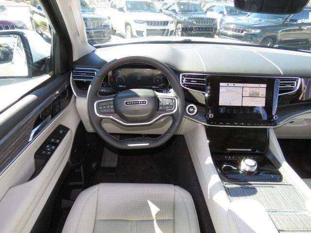 2022 Wagoneer Series II 4X4 4dr SUV