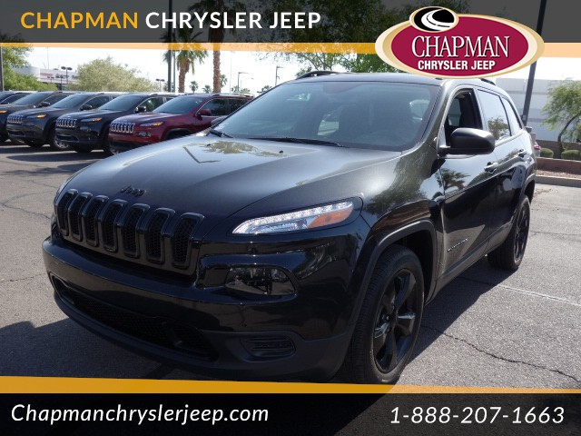 Browse Cherokee Inventory