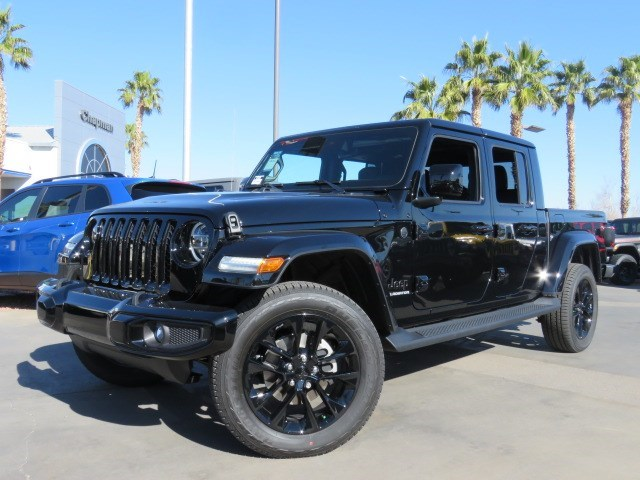 2021 Jeep Gladiator High Altitude