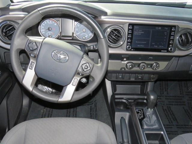 2020 Toyota Tacoma SR5 Crew Cab