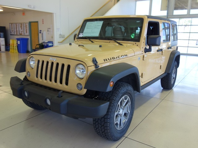 used 2014 jeep wrangler unlimited rubicon for sale stock 566269a chapman chrysler jeep. Black Bedroom Furniture Sets. Home Design Ideas