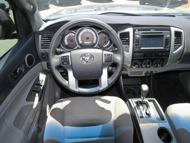 2013 Toyota Tacoma PreRunner V6 Crew Cab