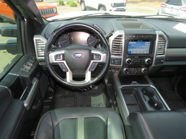 2018 Ford F-250 Super Duty King Ranch Crew Cab