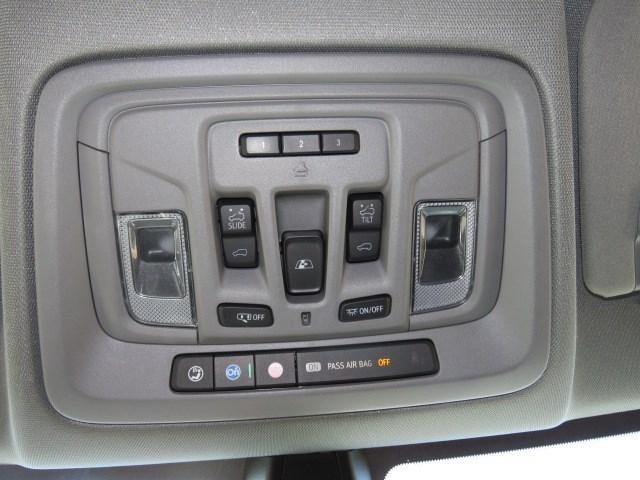 2020 Chevrolet Silverado 1500 LT Trail Boss Crew Cab