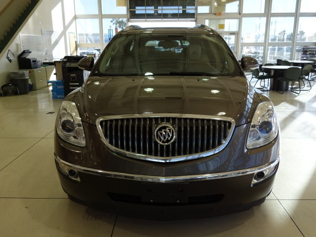 Used Buick Enclave CXL For Sale StockCPA Chapman - Buick stock