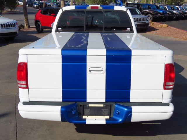 2000 Dodge Dakota R/T Sport Extended Cab