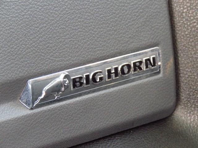 2019 Ram 1500 Classic Big Horn Crew Cab