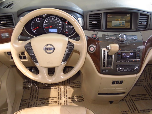 2011 Nissan Quest 3.5 SL