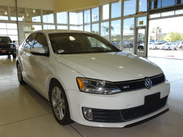 Used 2013 Volkswagen Jetta GLI PZEV for sale - Stock#PC2122B | Chapman Chrysler Jeep