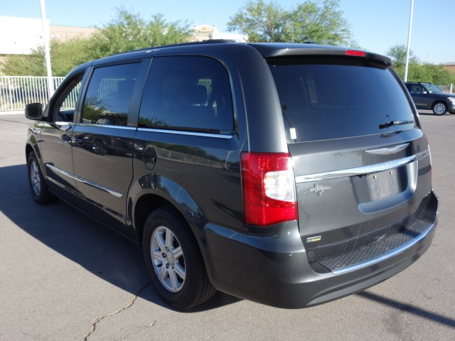 used 2012 chrysler town and country touring for sale. Black Bedroom Furniture Sets. Home Design Ideas