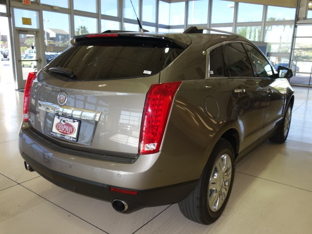 used 2011 cadillac srx luxury collection for sale stock pc2213 chapman chrysler jeep. Black Bedroom Furniture Sets. Home Design Ideas