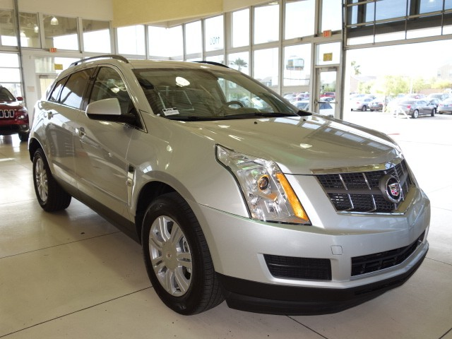 used 2011 cadillac srx for sale stock pc2240 chapman chrysler jeep. Black Bedroom Furniture Sets. Home Design Ideas