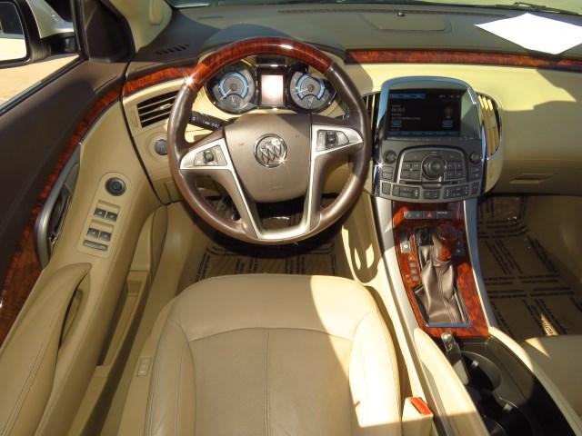 2013 Buick LaCrosse Premium 1