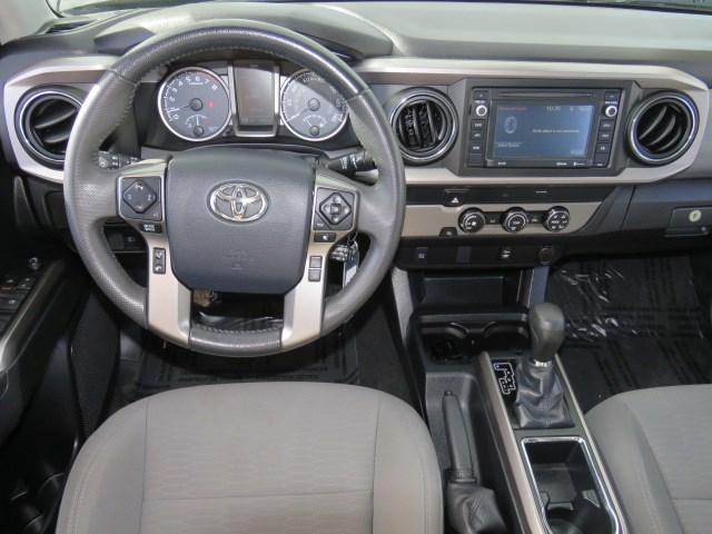 2019 Toyota Tacoma SR5 Crew Cab