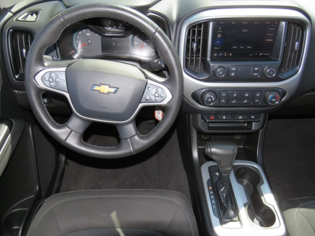 2020 Chevrolet Colorado LT Crew Cab