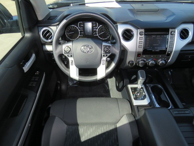 2019 Toyota Tundra SR5 Crew Cab