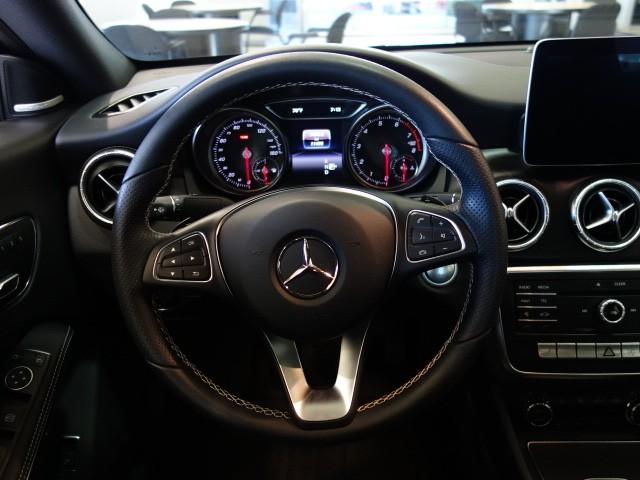 2017 Mercedes-Benz CLA-Class CLA 250 4MATIC – Stock #TC1006