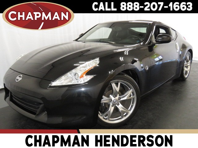 2009 Nissan 370Z Price Quote Request - Stock #:TC1212