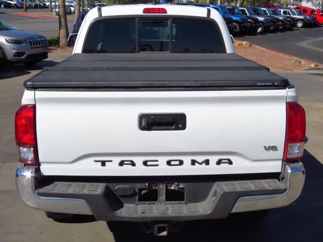 2018 Toyota Tacoma SR5 V6 Extended Cab