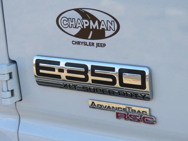 2006 Ford E-Series Wagon E-350 SD XLT