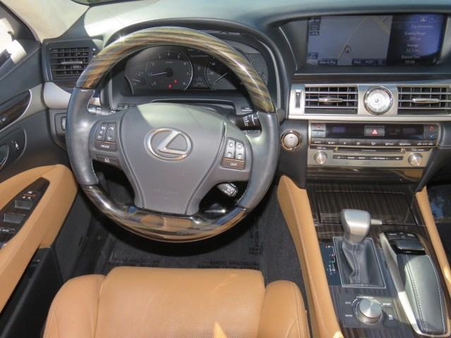 2013 Lexus LS 460