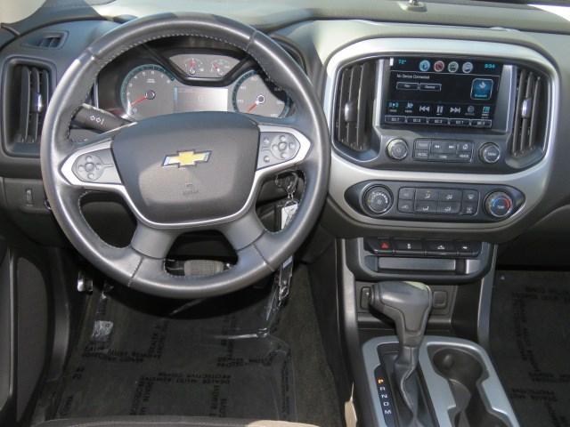 2016 Chevrolet Colorado LT Crew Cab