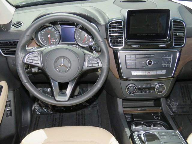 2019 Mercedes-Benz GLS-Class GLS 450