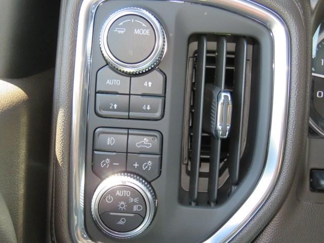 2020 GMC Sierra 2500HD Denali Crew Cab
