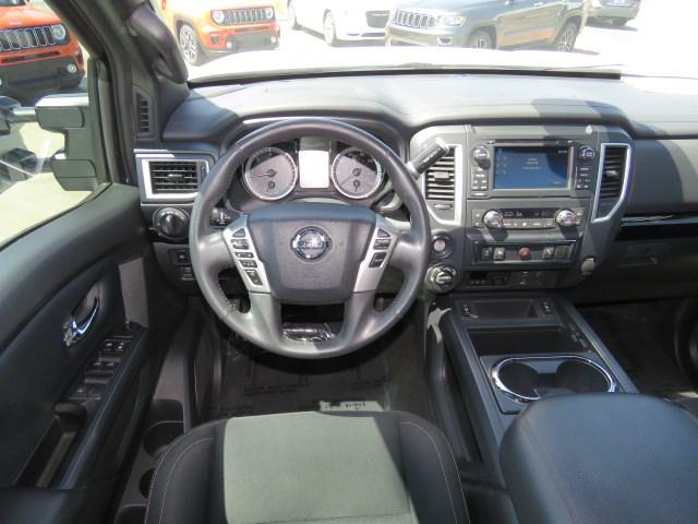 2018 Nissan Titan XD SV Crew Cab