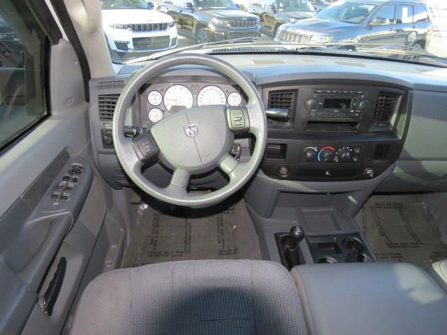2009 Dodge Ram 2500 ST Crew Cab