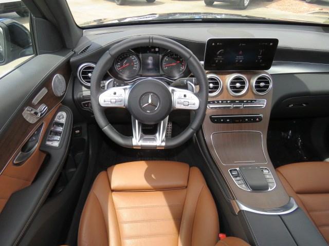 2020 Mercedes-Benz GLC-Class AMG GLC 43