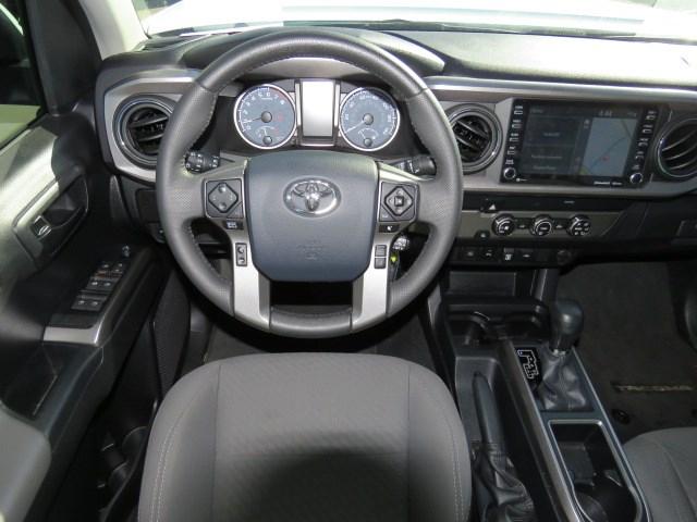 2020 Toyota Tacoma SR5 V6 Crew Cab