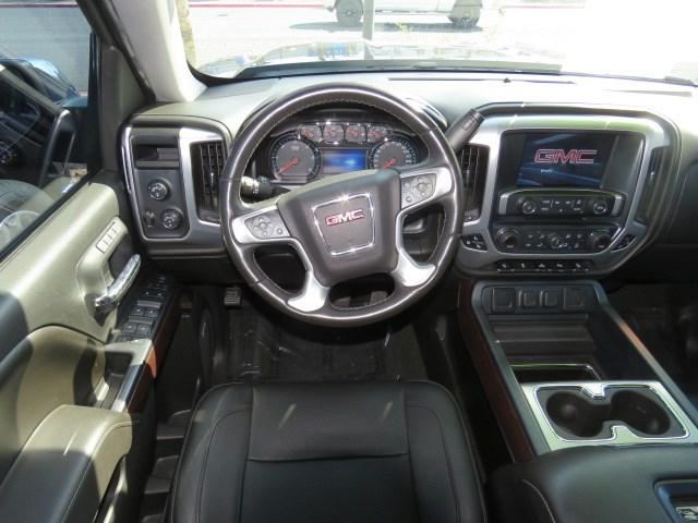 2017 GMC Sierra 1500 SLT Crew Cab