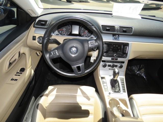 2013 Volkswagen CC R-Line PZEV