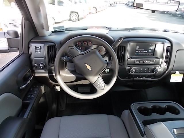 2016 chevrolet silverado 2500hd crew cab work truck phoenix az stock 164294 chapman chevrolet. Black Bedroom Furniture Sets. Home Design Ideas
