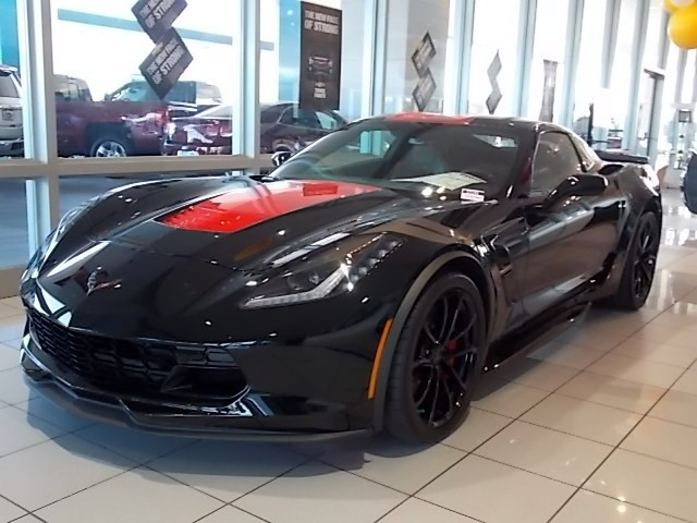 2017 chevrolet corvette grand sport for sale stock 171143 chapman payson auto center. Black Bedroom Furniture Sets. Home Design Ideas