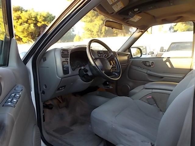 2004 Chevrolet Blazer LS – Stock #171238B