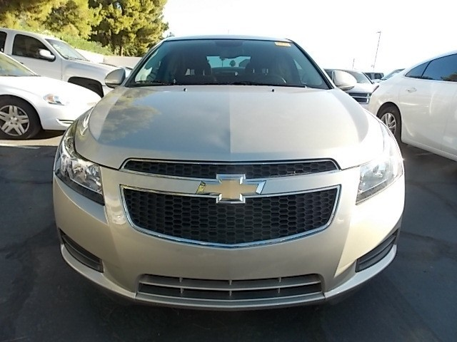 used 2013 chevrolet cruze 1lt auto phoenix az stock. Black Bedroom Furniture Sets. Home Design Ideas