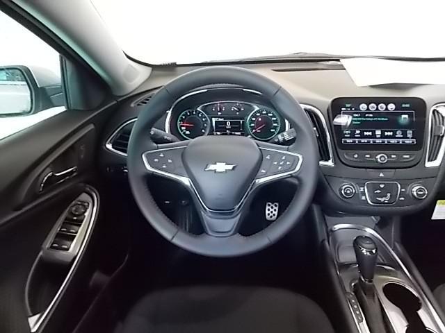 2017 Chevrolet Malibu 1lt 171422 Chapman Automotive Group